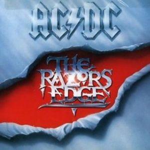 ac dc razor's edge remastered cd + pc graphics